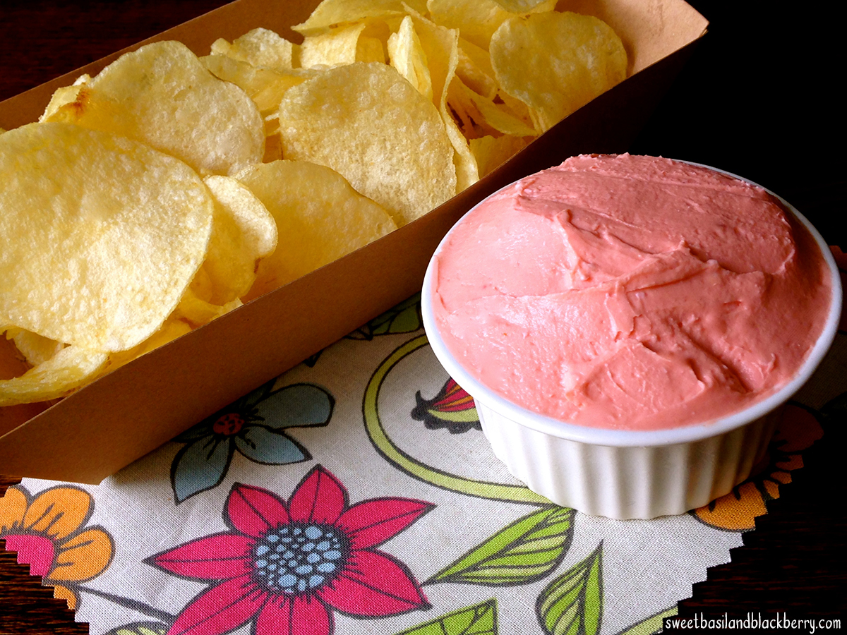 Catalina Cream Cheese Dip