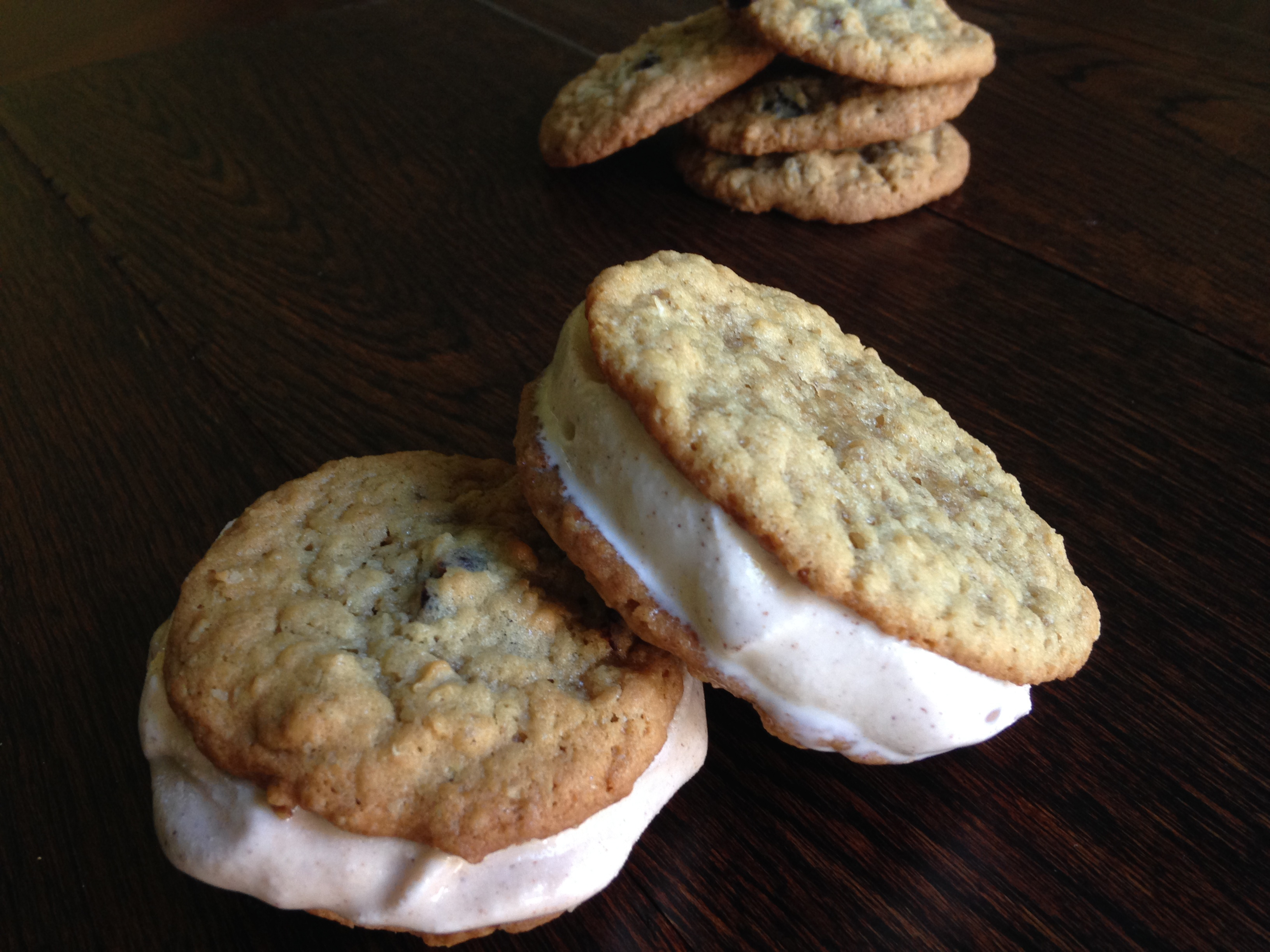 ice cream sandwiches #4